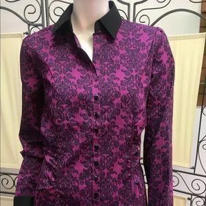 NWT New York & Company Shirt Size M